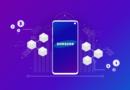 Samsung blokklánc