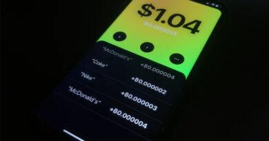Kriptovaluta jutalom app