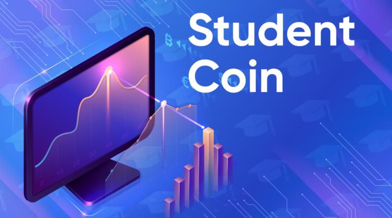 Felejtsd el a banki hiteleket a Student Coin kriptodeviza ökoszisztémával
