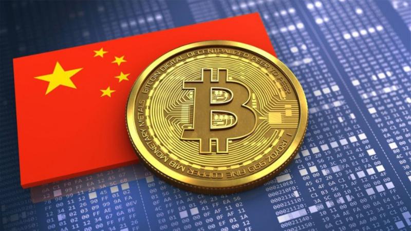 kína bánya bitcoin