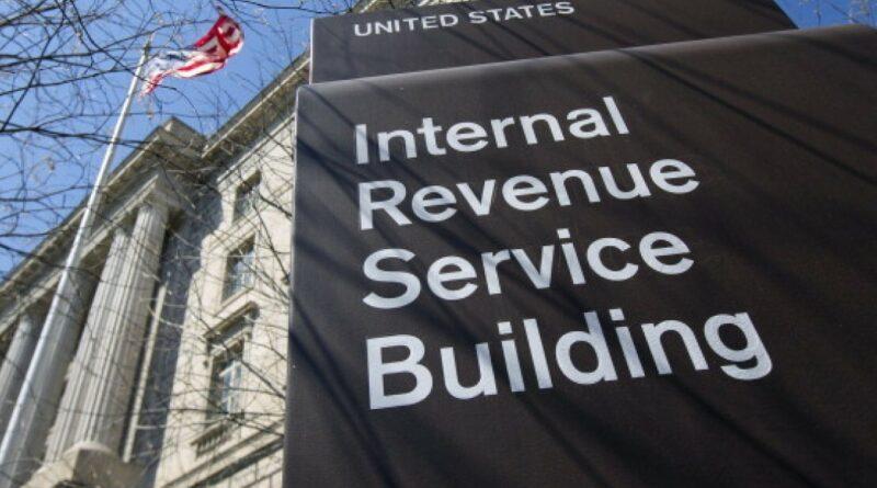 Vizsgálatot indít a Binance ellen az amerikai adóhivatal (IRS)