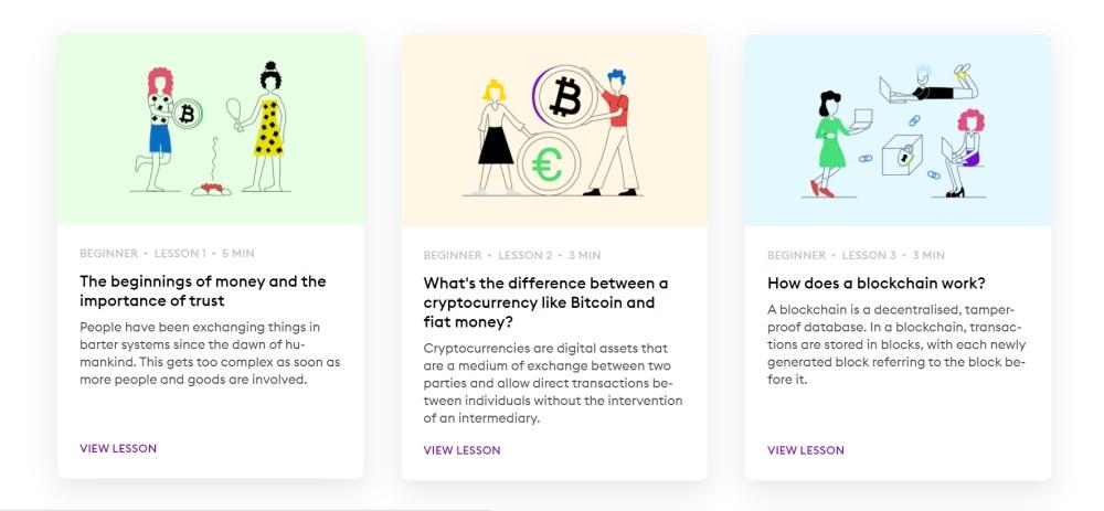 Bitpanda vélemény: bemutató és a legfontosabb tudnivalók a kriptotőzsdéről