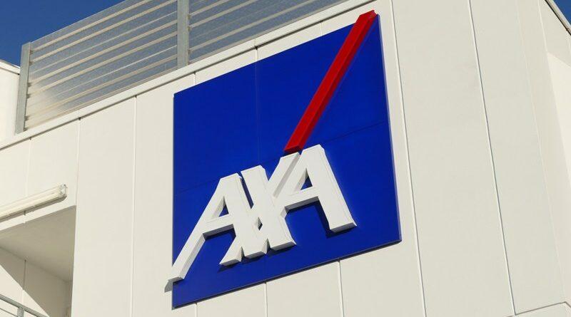 AXA hackertámadás