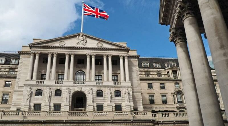 Bank of England CBDC