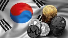 dél-koreai adóhatóság - Dél-Koreában már a kriptobányászat is adóköteles lesz jövő évtől