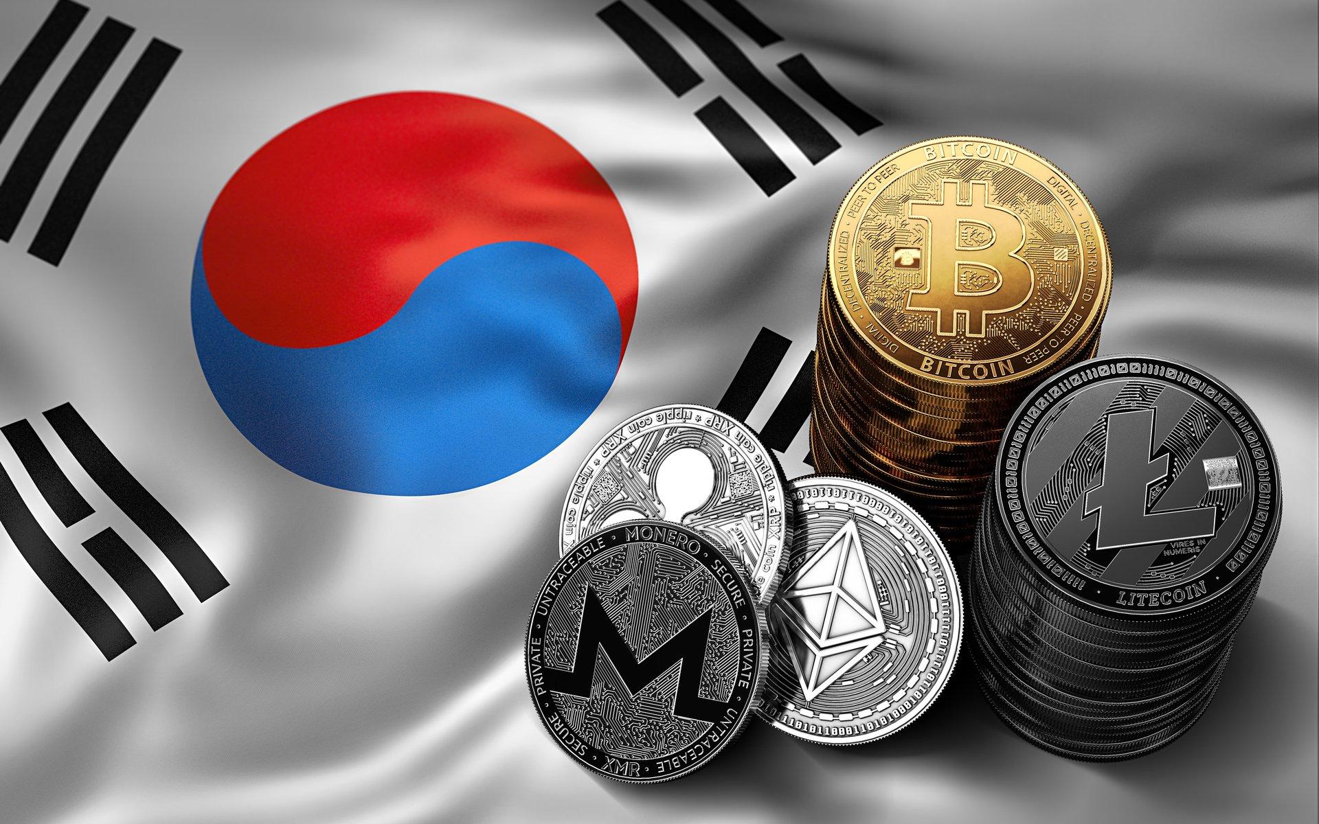 dél-korea bitcoin)