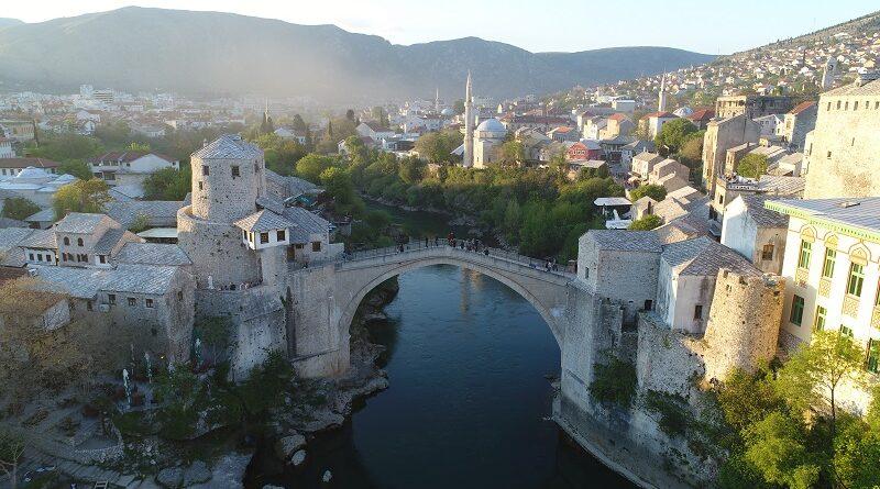 Boszniában kriptovaluták