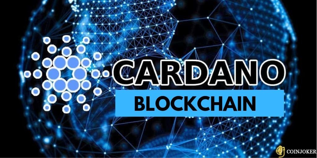 Cardano blokklánc