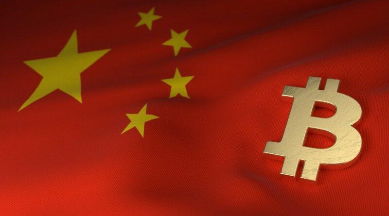 Kínai Huobi Okex
