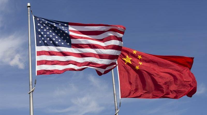 Kissinger Kína USA