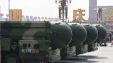 Kína atomfegyver