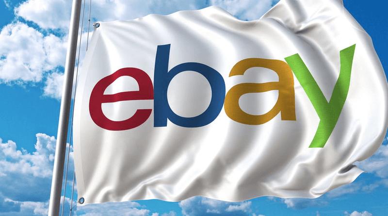 ebay kriptovaluták