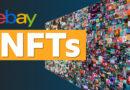 ebay NFT-ket értékesít