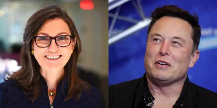 Elon Musk mellett Cathy Wood, az ARK befektetési alap vezetője és Chamath Palihapitiya milliárdos befektető élvezi a lakossági befektetők legnagyobb figyelmét.