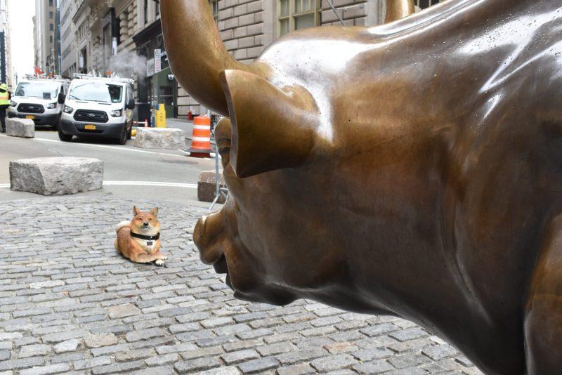 A DOGE árfolyama 30%-ot emelkedett, miután a Coinbase bejelentette, hogy hamarosan listázni fogja Elon Musk kedvencét