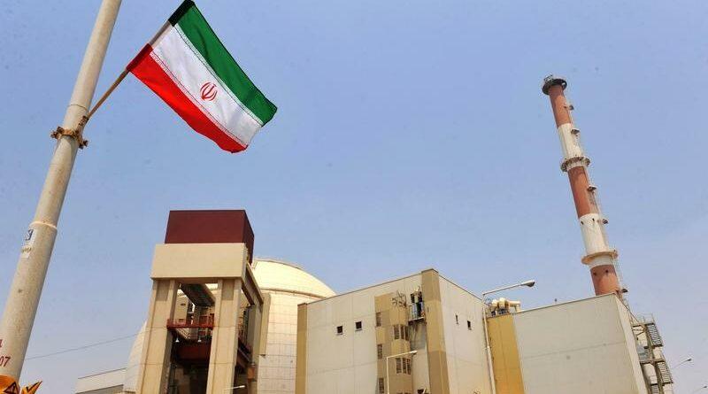 kriptovaluta bányászat Iránban