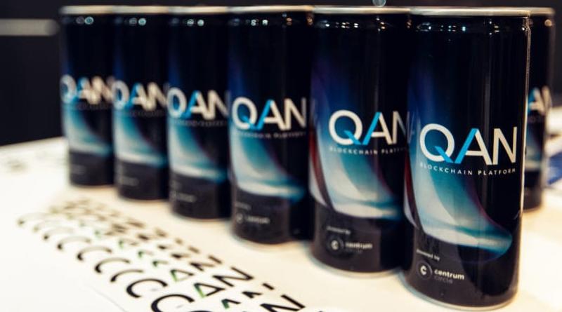 magyar startup - QANplatform, kvantum, hálózat, QAN, QUARK token