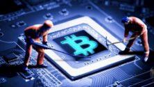 bitcoin bányászok nehézség