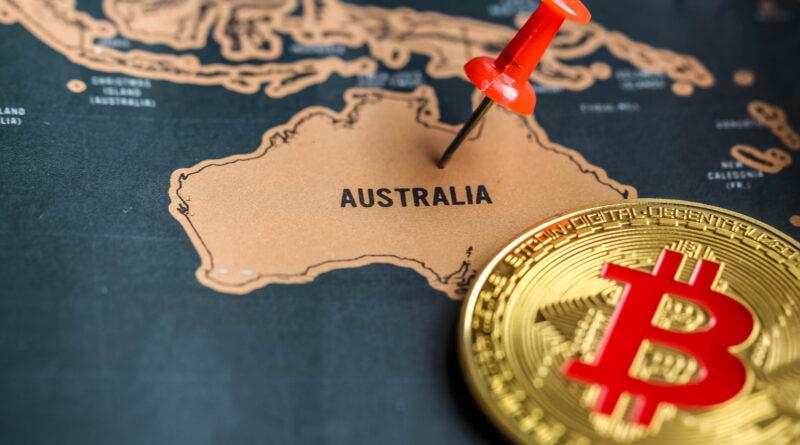 Ausztrália kriptovaluta szabályozás