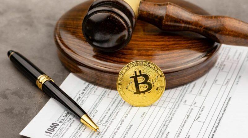 Biden adóhatóság kriptovaluták