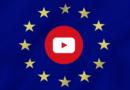 YouTube cenzúra