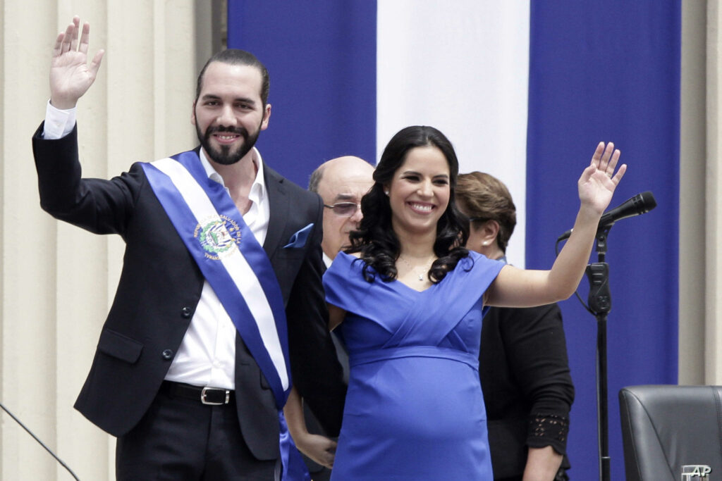 hivatalos fizetőeszköz El Salvador