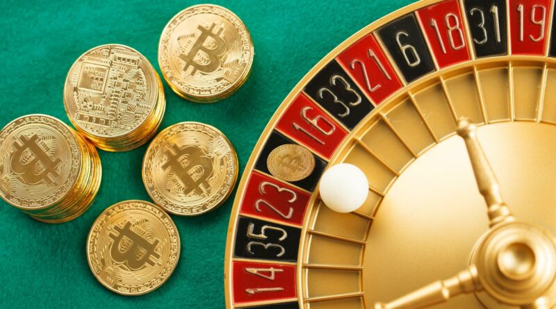 Legjobb megbízható web kaszinó Magyarországon: Bitcoin játékok