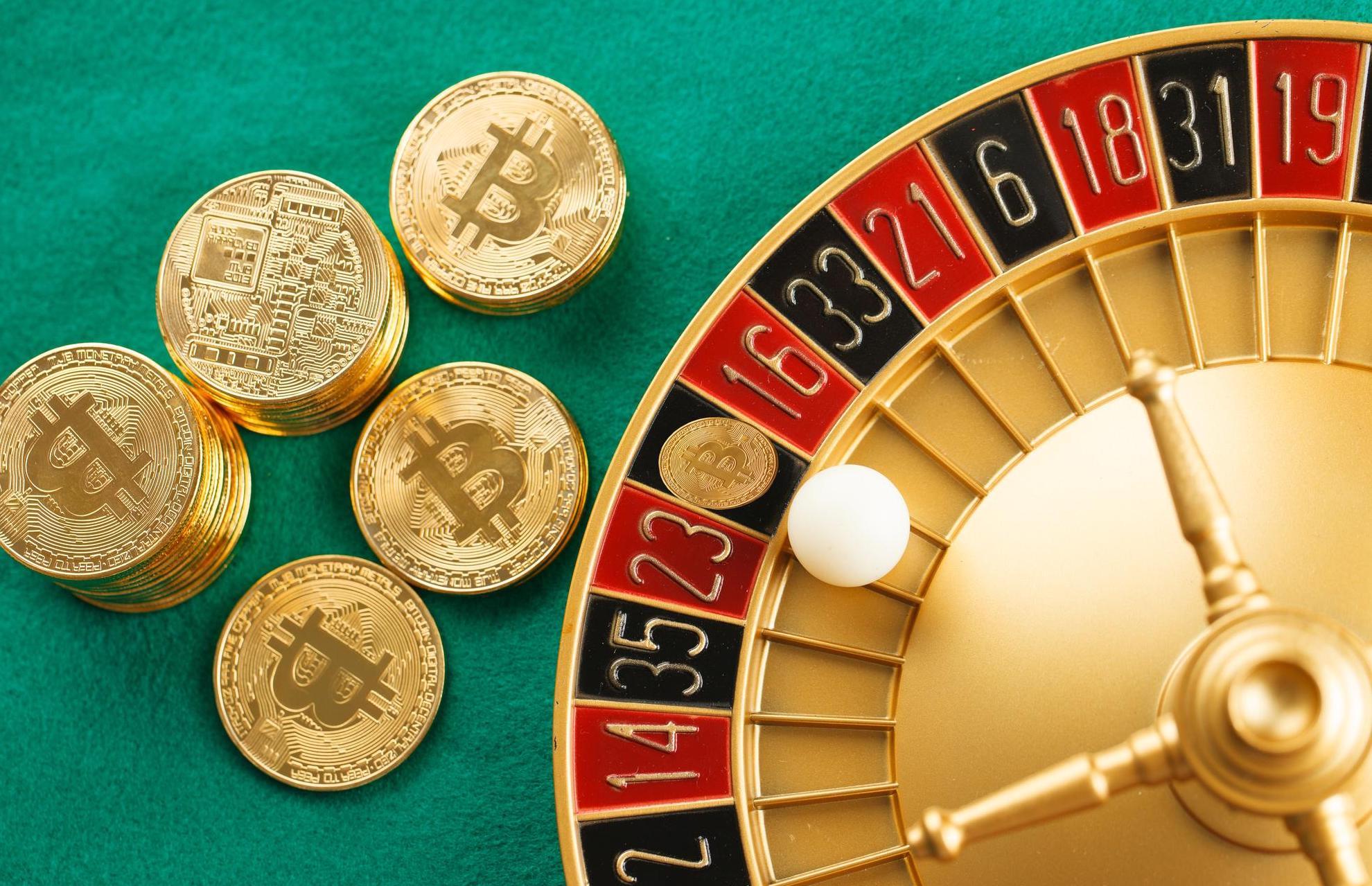 ingyenes bitcoin kaszinó hogyan kell kereskedni bitcoin a cboe-on