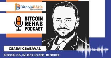 Bankrendszer helyett Bitcoin rabbit hole: holnap jön a Bitcoin Rehab első adása