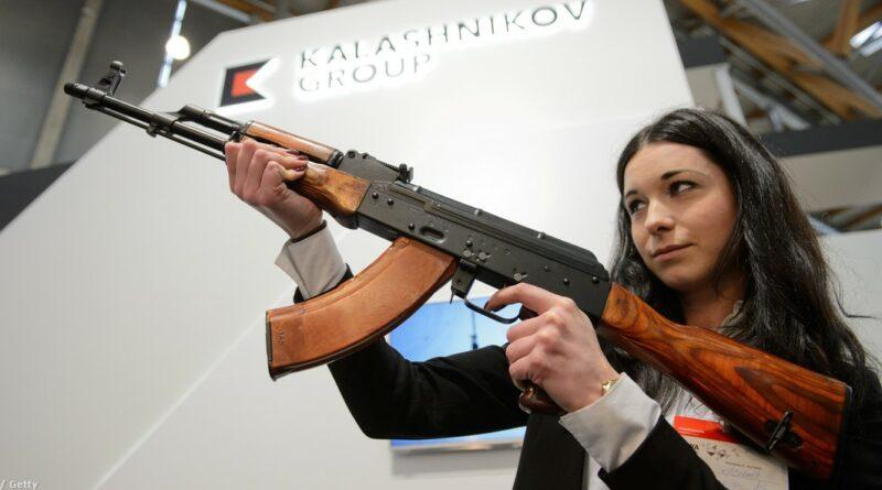 Kalasnyikov SWIFT
