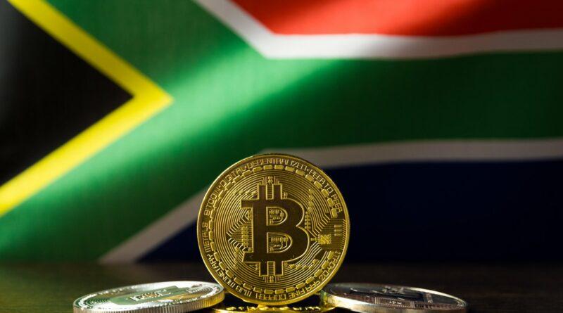 Kriptovaluta, Dél-Afrika