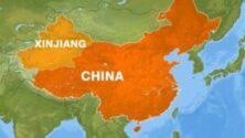 Kínai kriptobányászati régió