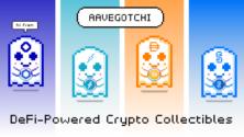 Aavegotchi - token formában visszatért a tamagocsi