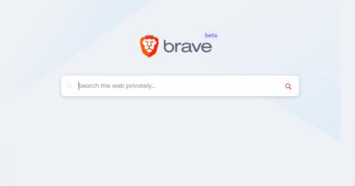 Elindult a Brave privát kereső, a Brave Search béta verziója