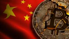 Tovább folytatódik Kína bitcoin elleni harca