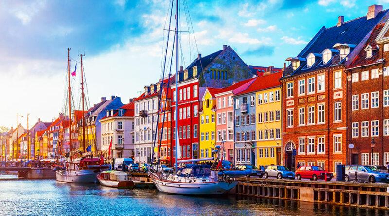 Dánia adótörvény