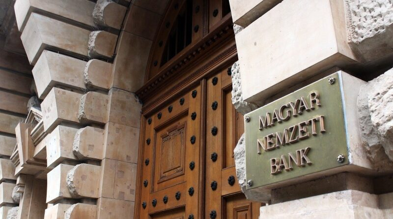 Magyar Nemzeti Bank digitális valuta