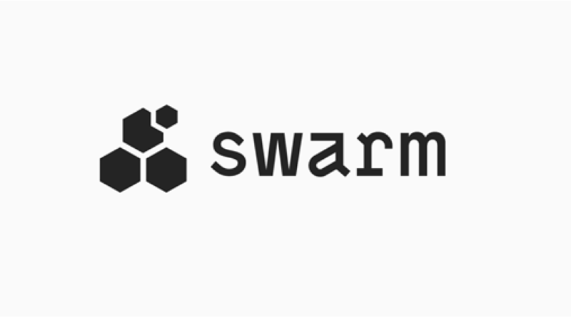swarm project - swarm bányászat