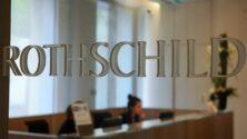 A Rothschild-család újabb komoly befektetést hajtott végre Ethereumba