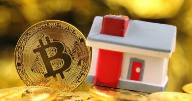 Ingatlan újrafinanszírozás bitcoinnal? Most már lehetséges