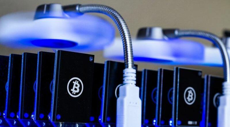 bitcoin bányászat antminer