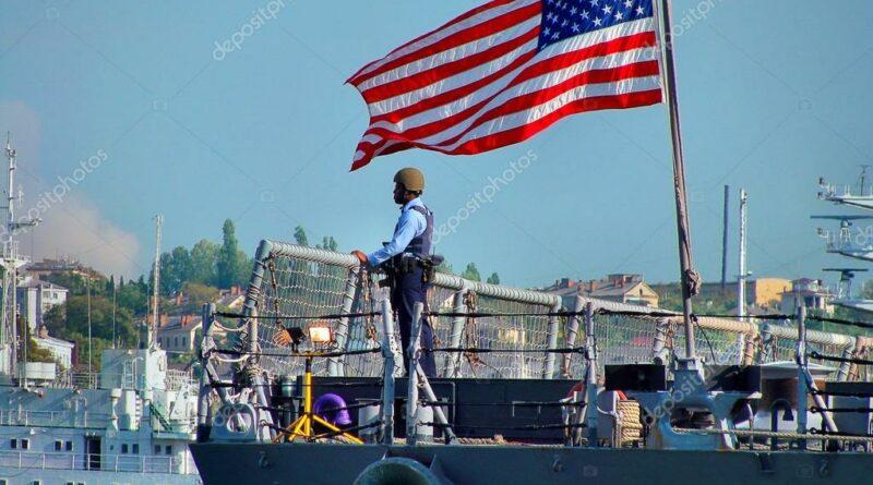 Fekete-tenger USA