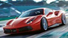Ferrari feketelista