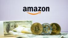 Az Amazon kriptovalutás fizetésekben gondolkodik