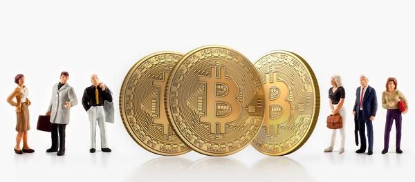 Új szereplők a kriptopénz piacon