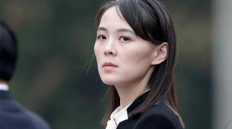Észak-korea nő
