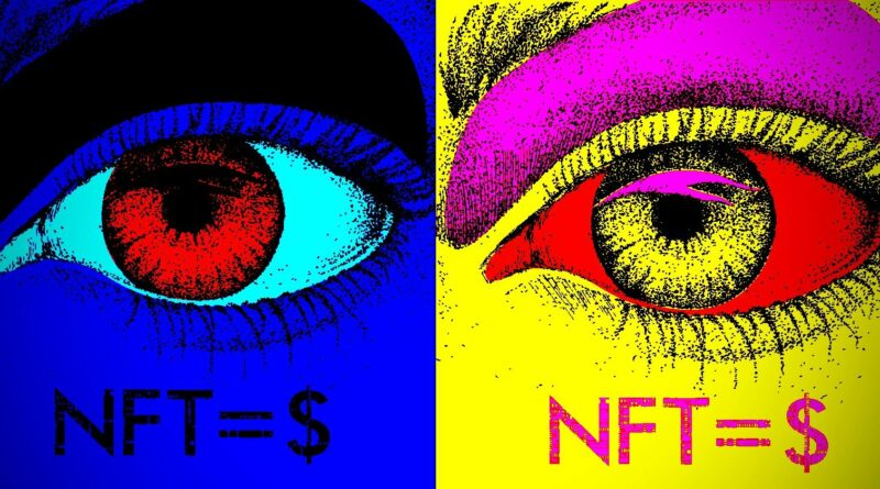 NFT piac