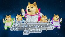 Million Doge Disco