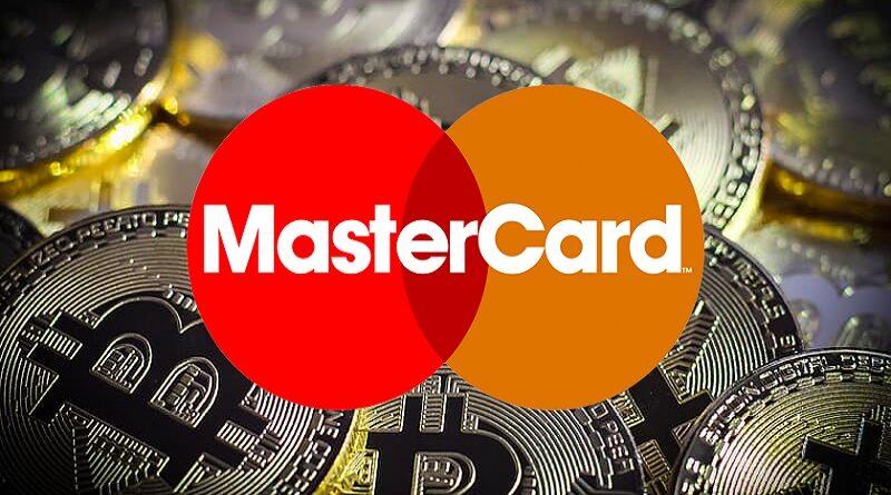 Mastercard kripto bankkártya