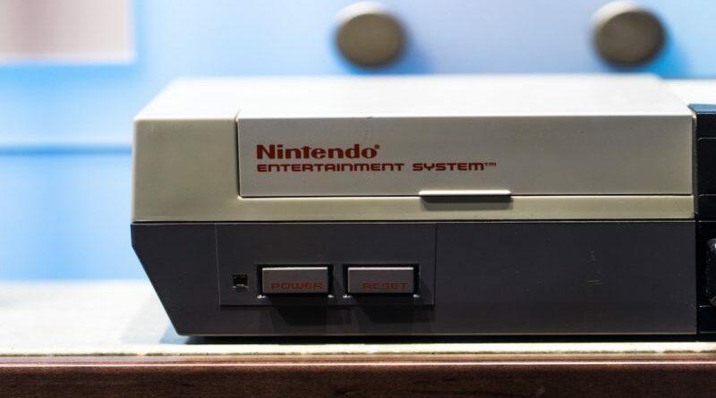 Rekord: 870,000 dollárért kelt el egy Legends of Zelda videójáték